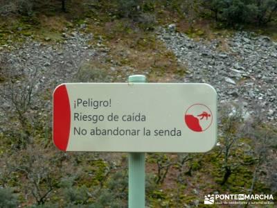 Pico Rocigalgo;Cascada Chorro,Cabañeros; amigos la granja de san ildefonso senderismo conocer gente